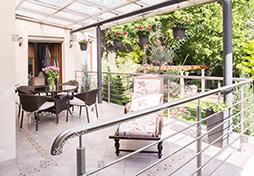 Deck & verandahs